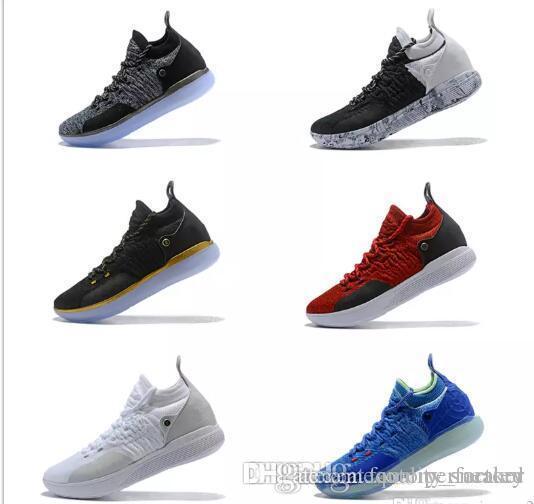 2020 KD 11 EP Elite Basketball Shoes KD