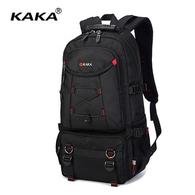Zaini per laptop multifunzione da viaggio coreani di lusso KAKA Oxford Oxford Zaino per uomo casual portatile da viaggio X480