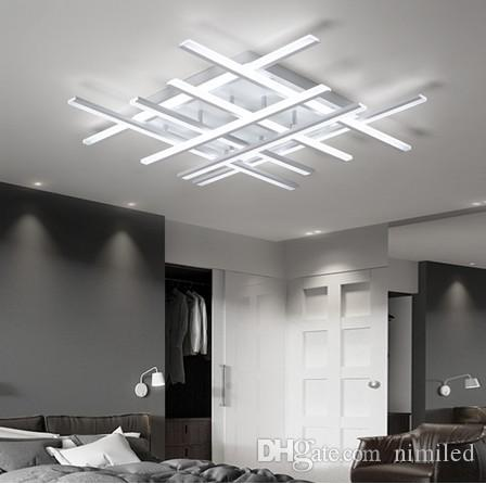 Modern Led Chandeliers Ceiling, Modern Led Chandeliers For Bedroom