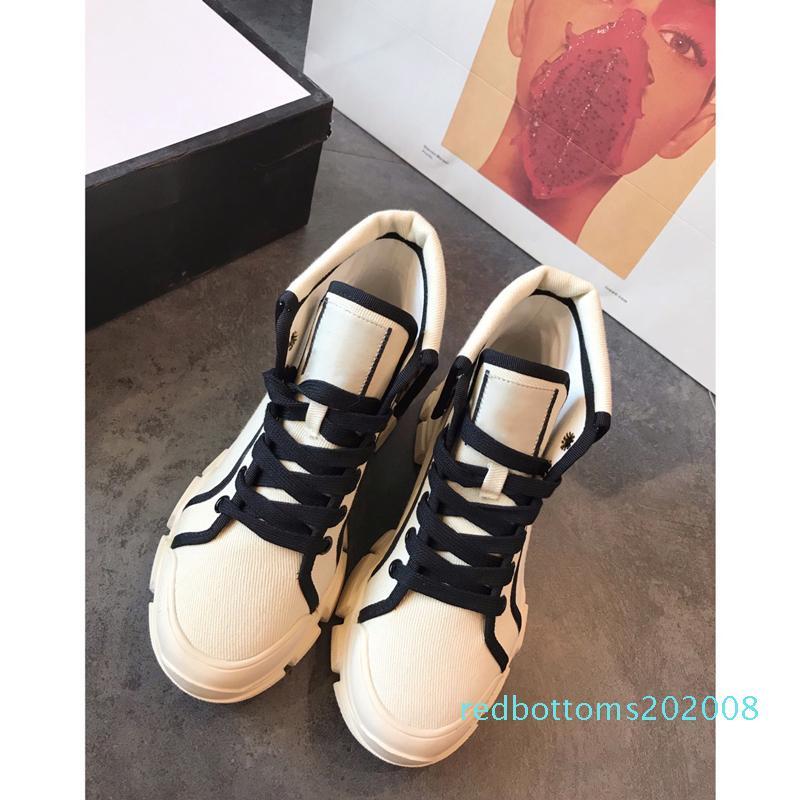 مصمم المرأة الاحذية حذاء قماش الدانتيل متابعة طباعة أحذية عارضة القطن الداخلية جولة نسيج تو شحن مجاني R08 ملون