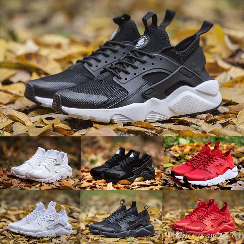 Alta Qualidade Huarache Correndo Sapatos Homens Sneakers Zapatillas Deportivas Sapatos Esporte Zapatos Homem Huarache