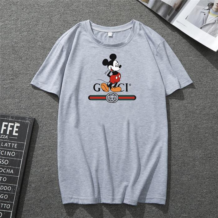 Diseñador camiseta de los hombres de lujo 2020 nuevo de la llegada mujeres de los hombres de alta calidad de impresión Carta casual para hombre de moda de manga corta Diseñador Tees777