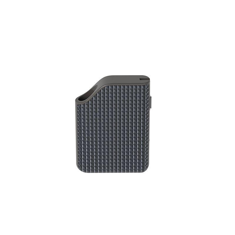 I prodotti più venduti vape mini scatola cordino Vape mod batteria penna 510 Vape mod capacità di 500mAh