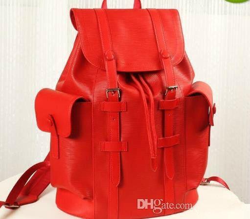 Free Shipping Women Backpack Men Bag Famous Backpack Designers Men's Back Pack Women's Travel Bag Backpacks
