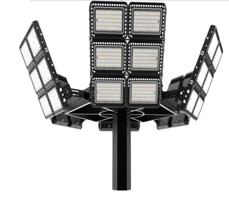Стадион Dock 1000w 800W 600W прожектора свет водить поток спорт на открытом воздухе стадион лампу 5 лет гарантия CREE чип водитель Meanwell водонепроницаемой