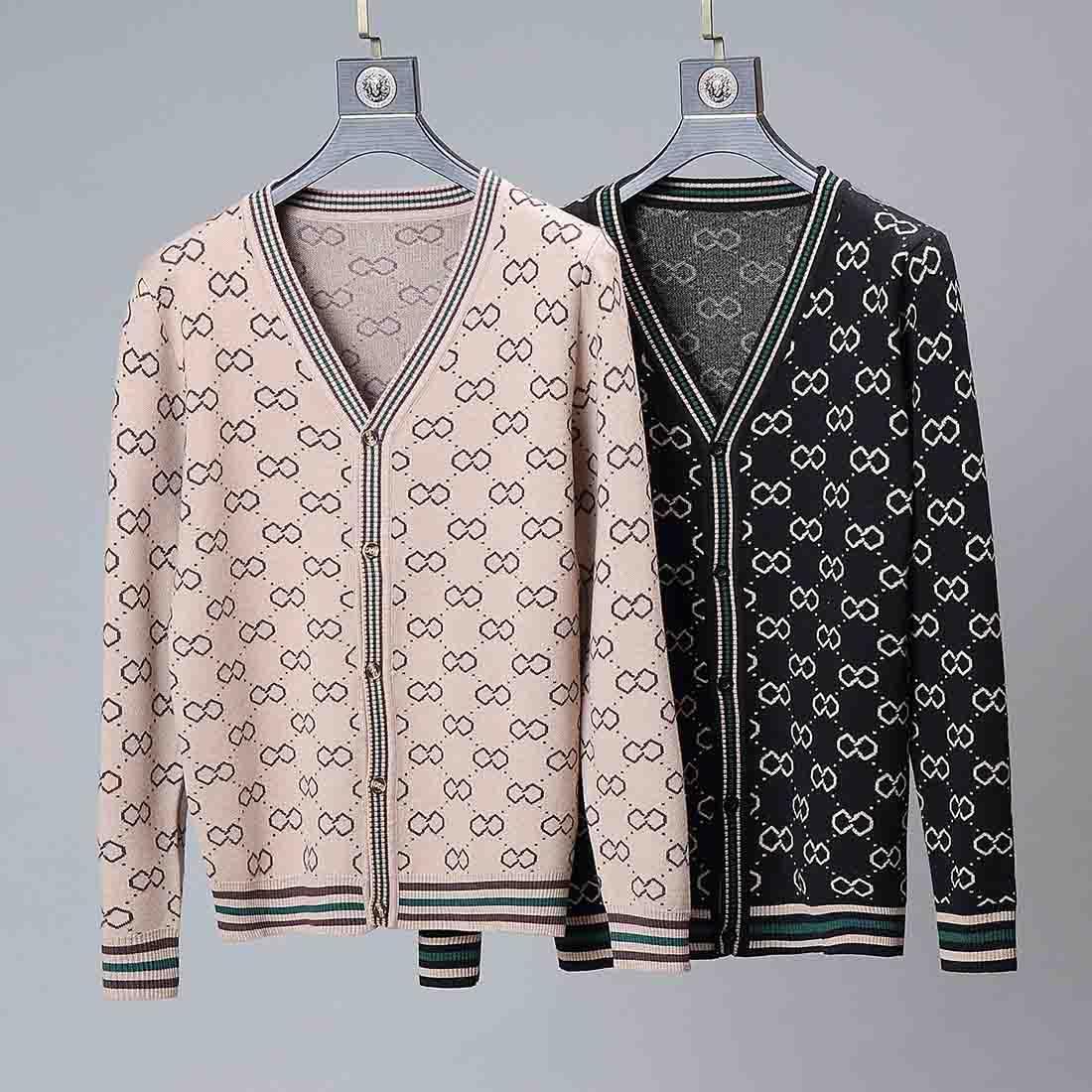 Hot modelos explosão de luxo dos homens projeto camisola do hoodie homens e mulheres casais cardigan casual camisola homens design de alta qualidade camisola b