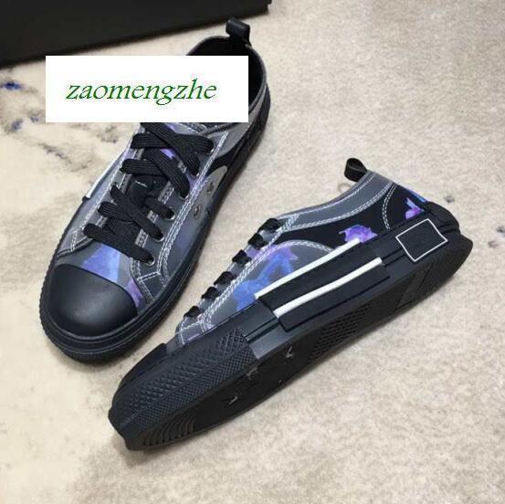 Nuovo Classics B23 singolo m classico come la visione principale, nel modo di stampa a largo area sulla amanti superiori scarpe Taglia 35