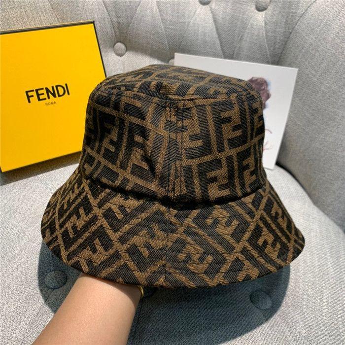 Cubo Primera marca de lujo de algodón Carta Hat para mujer para hombre plegable Caps Pescador Playa parasol plegable Venta Hombre Cap Bowler casquette