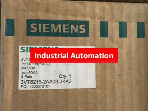 1PC NUOVO IN SCATOLA Siemens 3VT8216-2AA03-2KA2 3VT8216-2AA03-2KA2