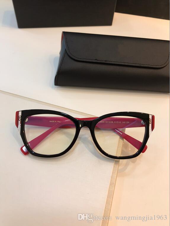 VA3029 glasses frame clear lense mens and womens glasses myopia eyeglasses Retro oculos de grau men and women myopia eyeglasses frames