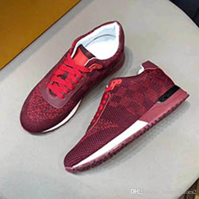En kaliteli Casual ayakkabılar moda Nefes ayakkabı astarı modeli T22 koyun derisi ayakkabı erkek ayakkabıları örgü