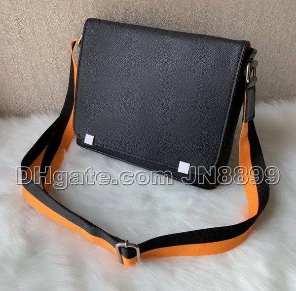 Heiße Verkaufs-Entwerfer-Schulter-Beutel Mann PU-Leder-Aktenkoffer Männer Handtasche Luxus Bolsas Messenger Bags Herren Brautkleid Umhängetasche Tasche