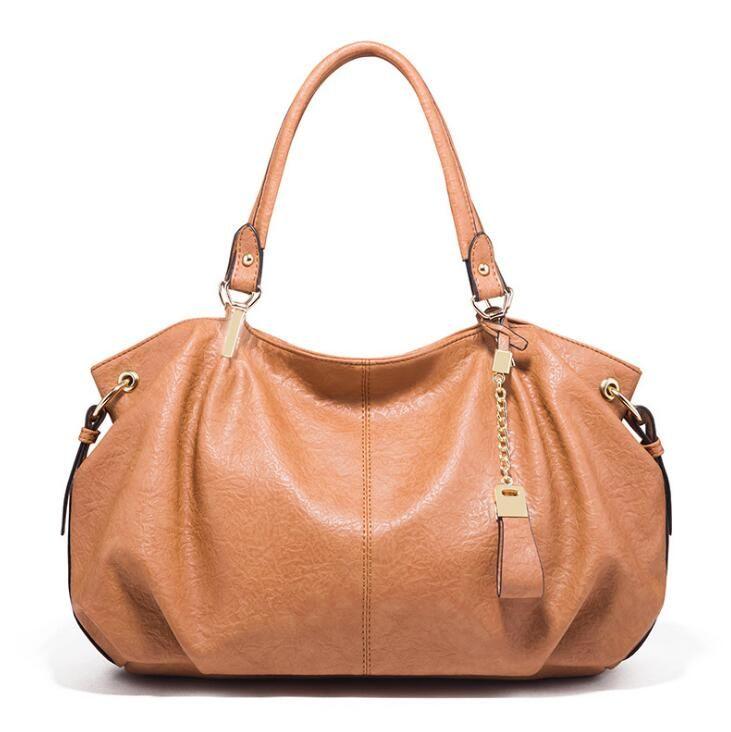 HBP European and American women's 2020 new portable ladies bags shoulder bags diagonal bags women