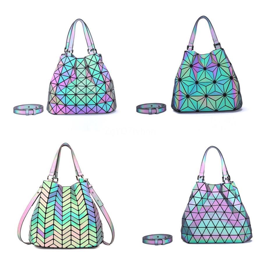 Bolsos de los bolsos de lujo diseñador de las mujeres con una gran capacidad de tela Oxford bolso de mano a prueba de agua de un solo ShoulderCross Body Bag caliente Z08 # 154