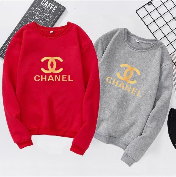 X-Future Womens Stylish Long Sleeve Velvet Outdoor Pullover Hoodie Sweatshirt Gray 2XL