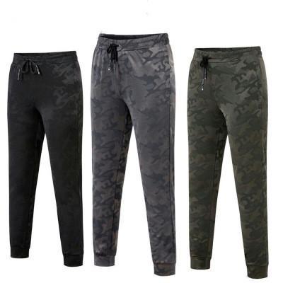 men's wear designer men's outdoor wear camouflage fast pants spring summer slim stretch running riding pants new fashion trend hot sale .