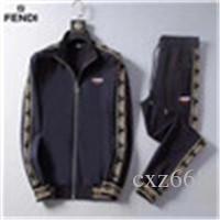 Erkekler Spor Hoodie Ve Tişörtü Siyah Beyaz Sonbahar Kış Jogger Spor Suit Erkek Ter Suits eşofman Seti Artı Size08