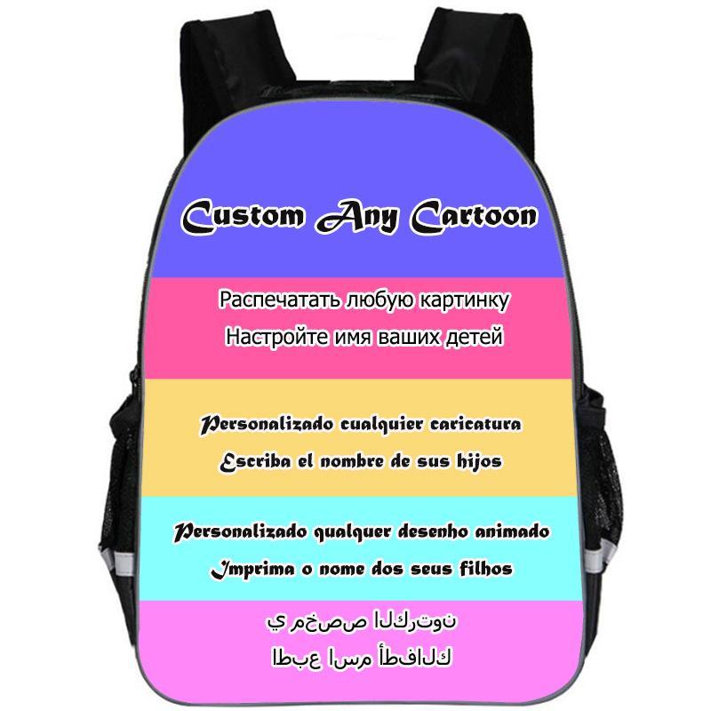 Großhandel Dj Marshmello Guy Schultasche Für Teenager Jungen Und Mädchen Kinder Personized Schoolbag Marshmallow Gesicht Smile Hip Hop Lustiger