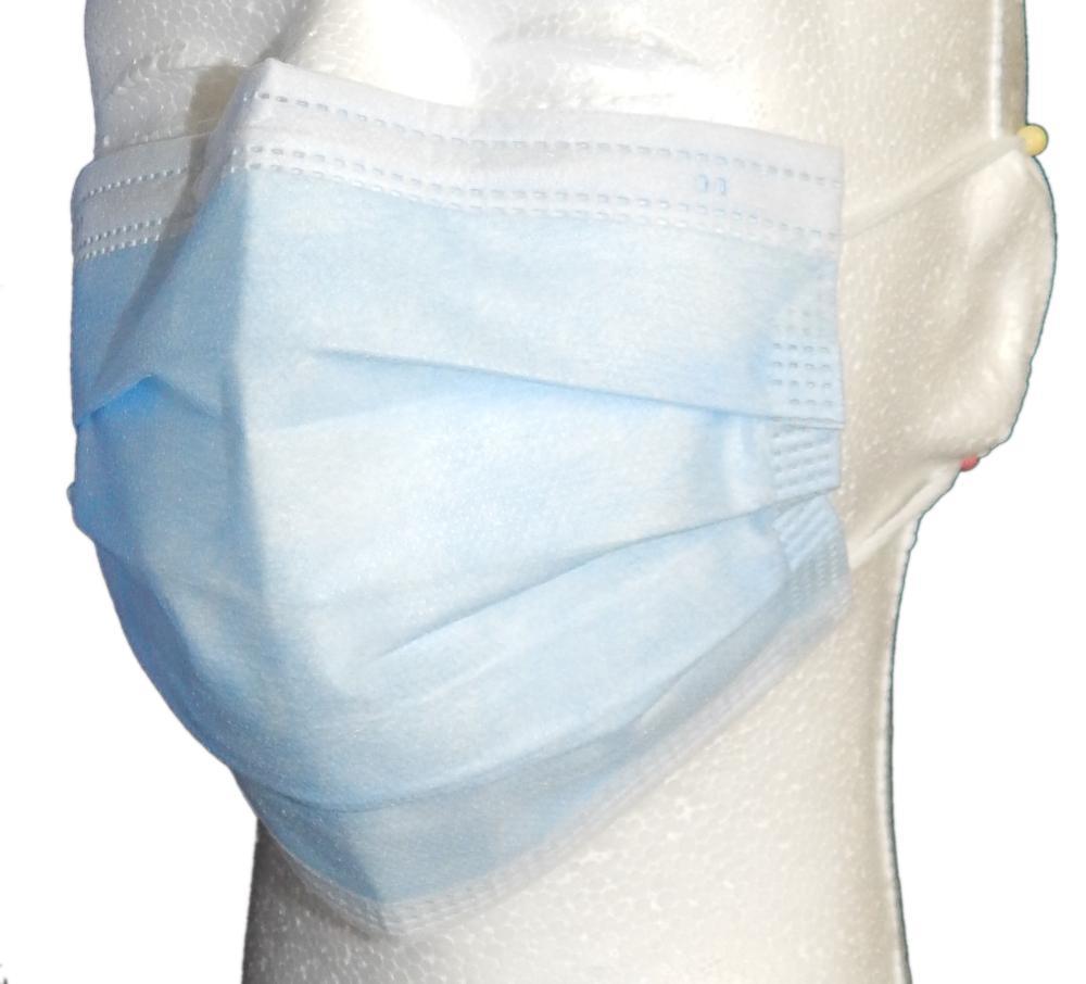 Maschera USSW IWSW Qualità Alta WNNDO Standard di inquinamento protettivo con le funzioni di magazzino Spedizione - 10pcs / lot Multi-filtrante Gestione orientale IHPT IHPT