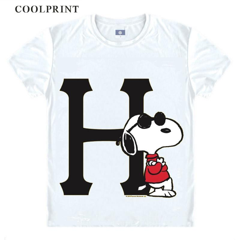 PEANUTS Woodstock Yellow Birds Casual Graphic Fun Basic Anime Cosplay Custom Shirt Tank Top Vintage Printed Tee-Style563-NO12