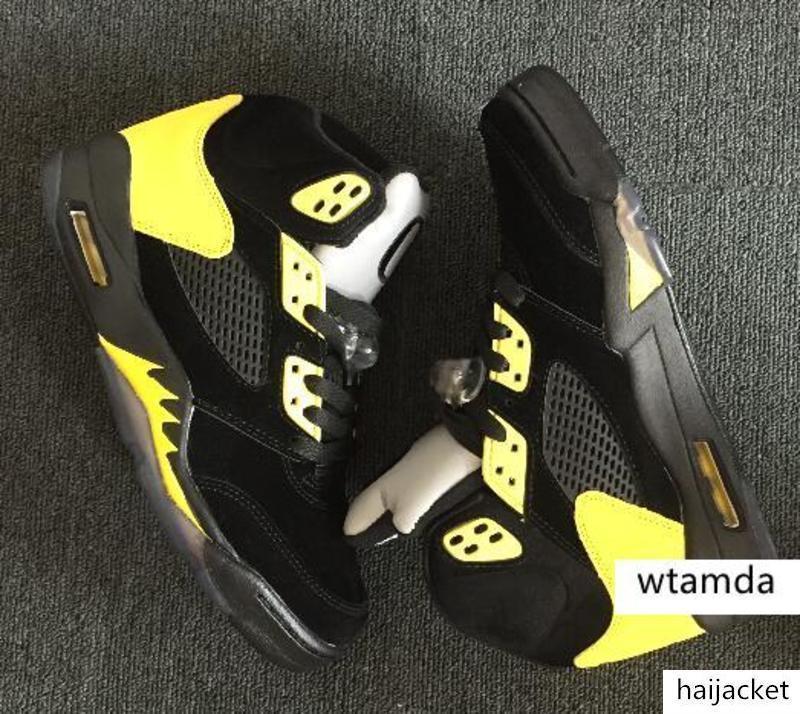chaussures de basket-ball de Jumpman 5s mens à vendre mahonia Bel Sup Camo tennis vols aériens Red AJ5 de J5 7 au 13 mars