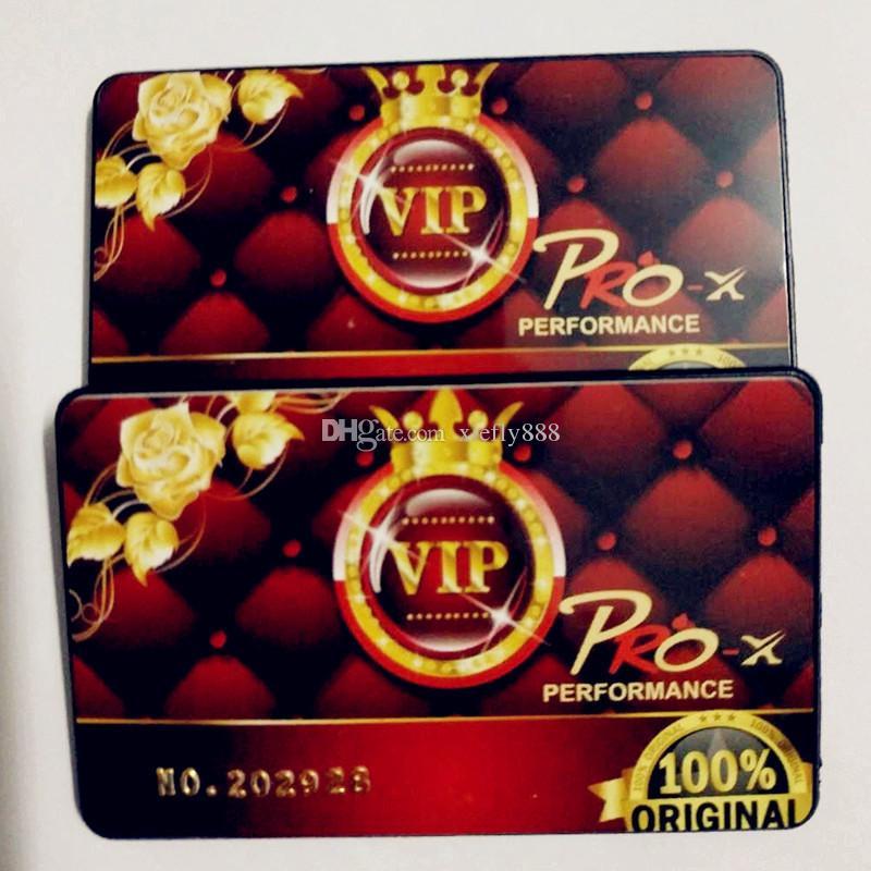 새로운 패션 4.8mm 울트라 얇은 M5 특수 카드 전화 스티커 GSM VIP PRO-X 카드는 4 시간 동안 지속됩니다 업데이트 버전
