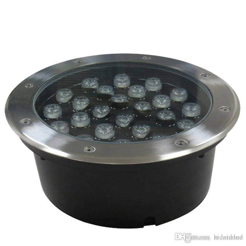привел подземный свет на открытом воздух ландшафтного освещения встраиваемого этажа подземного двора путь подземного водонепроницаемый свет 3W / 5W / 7W / 9W / 12W / 15W / 18W / 24W