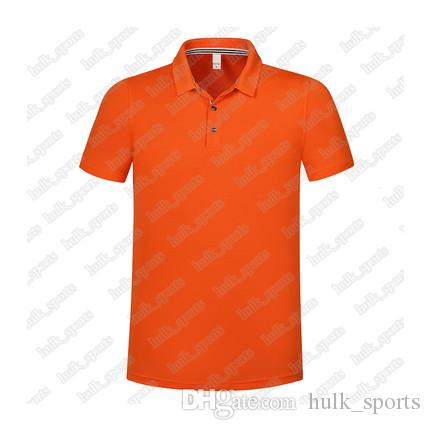 2656 Sports polo Ventilation Quick-drying Hot sales Top quality men 201d T9 Short sleeve-shirt comfortable new style jersey4410122