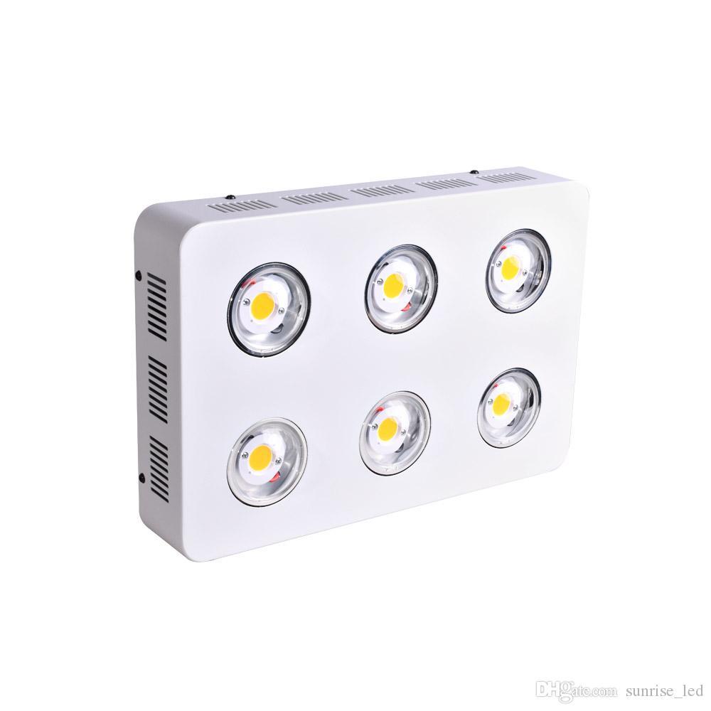 Neue CREE CXA2530 LED wachsen Licht COB Vollspektrum, High Par Value wachsen für Hydroponic Greenhouse Indoor Plant Veg und Blume geführt