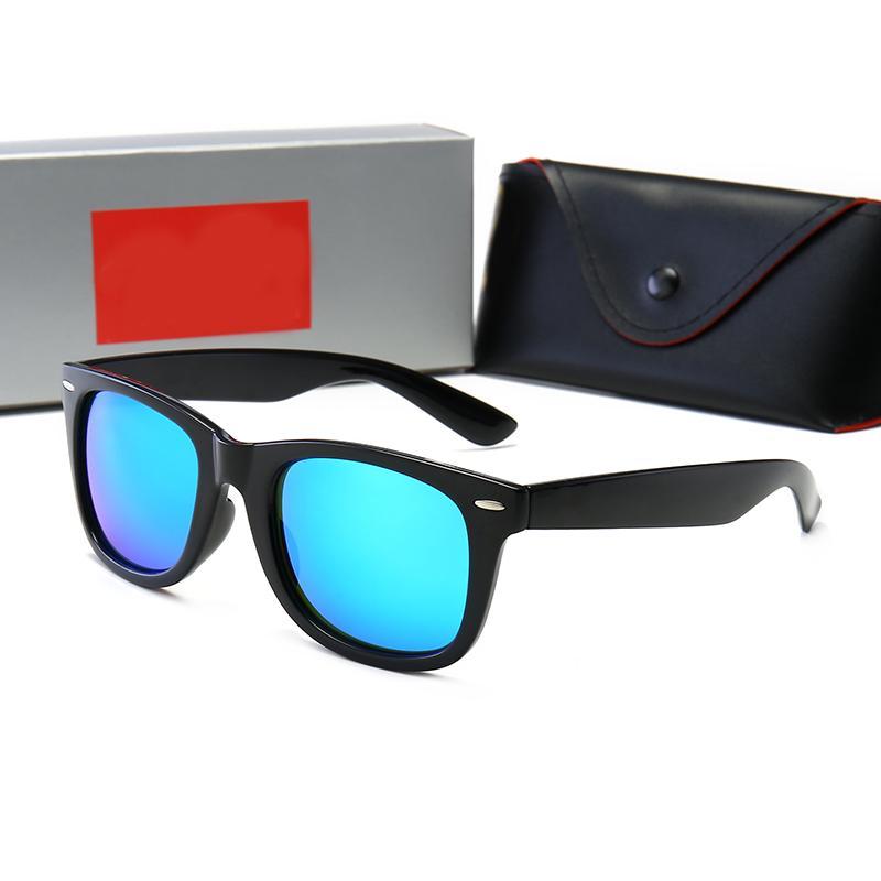 클래식 라운드 선글라스 브랜드 디자인 UV400 안경 금속 골드 프레임 태양 안경 남성 여성 미러 여성 선글라스 폴라로이드 1 유리