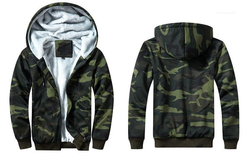 Plaid Style Hot Jackets Mens Jacket rue Nouveau camouflage Hommes Designer Vestes Mode manteau à capuche en laine
