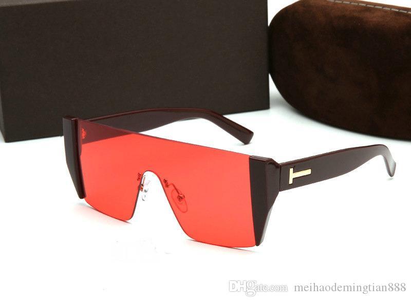 2018 Новый Tom модный бренд дизайнер Cat Eye женщины солнцезащитные очки женский градиент очки Солнцезащитные очки упаковочная коробка
