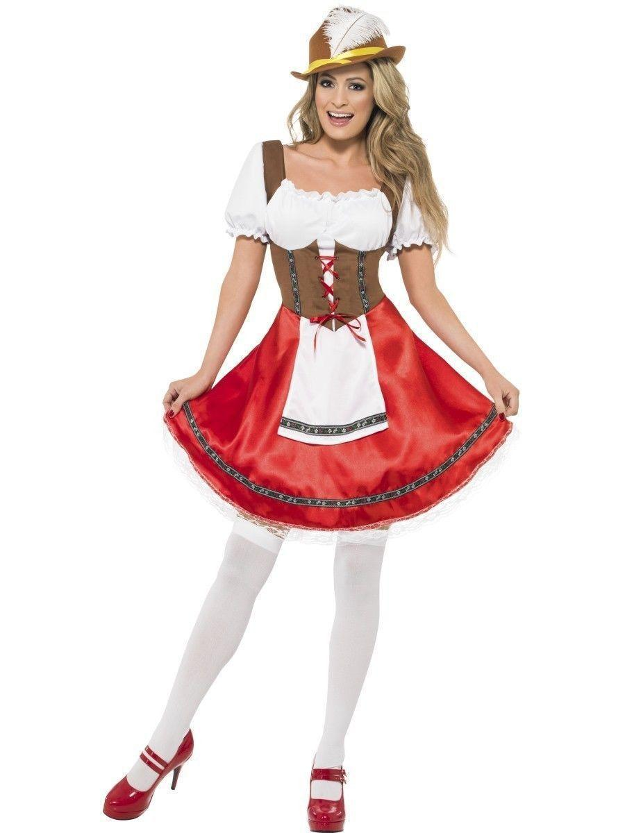 6a920f09517 German Oktoberfest Waitress Outfit Maid Costume Halloween Beer Festival  Stylish New Fashion Costumes Costume Cafe Clothing Costume Themes For  Groups ...
