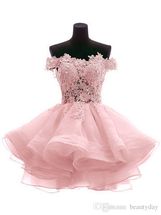 Kurze prom kleider 2019 burgund homecoming dress party rot blau pageant kleider special gelegenheit dress dubai pink pink billig