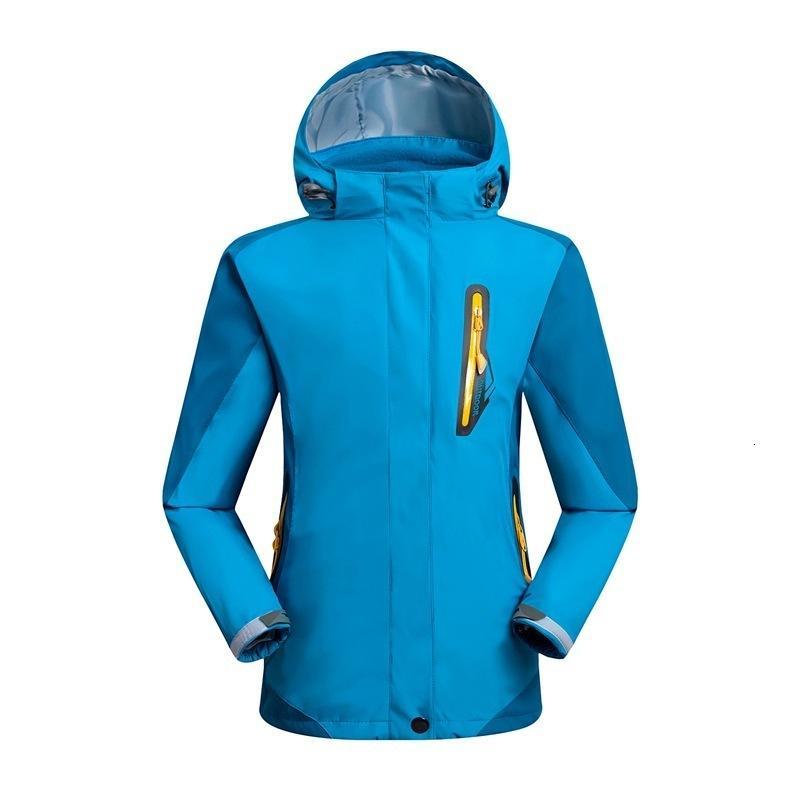 5-14 Yaşında için su geçirmez Endeksi 15000mm Kış Sıcak Çocuk Coat Çocuklar Kabanlar Erkekler Kızlar Ceketler Sportif Çift katlı