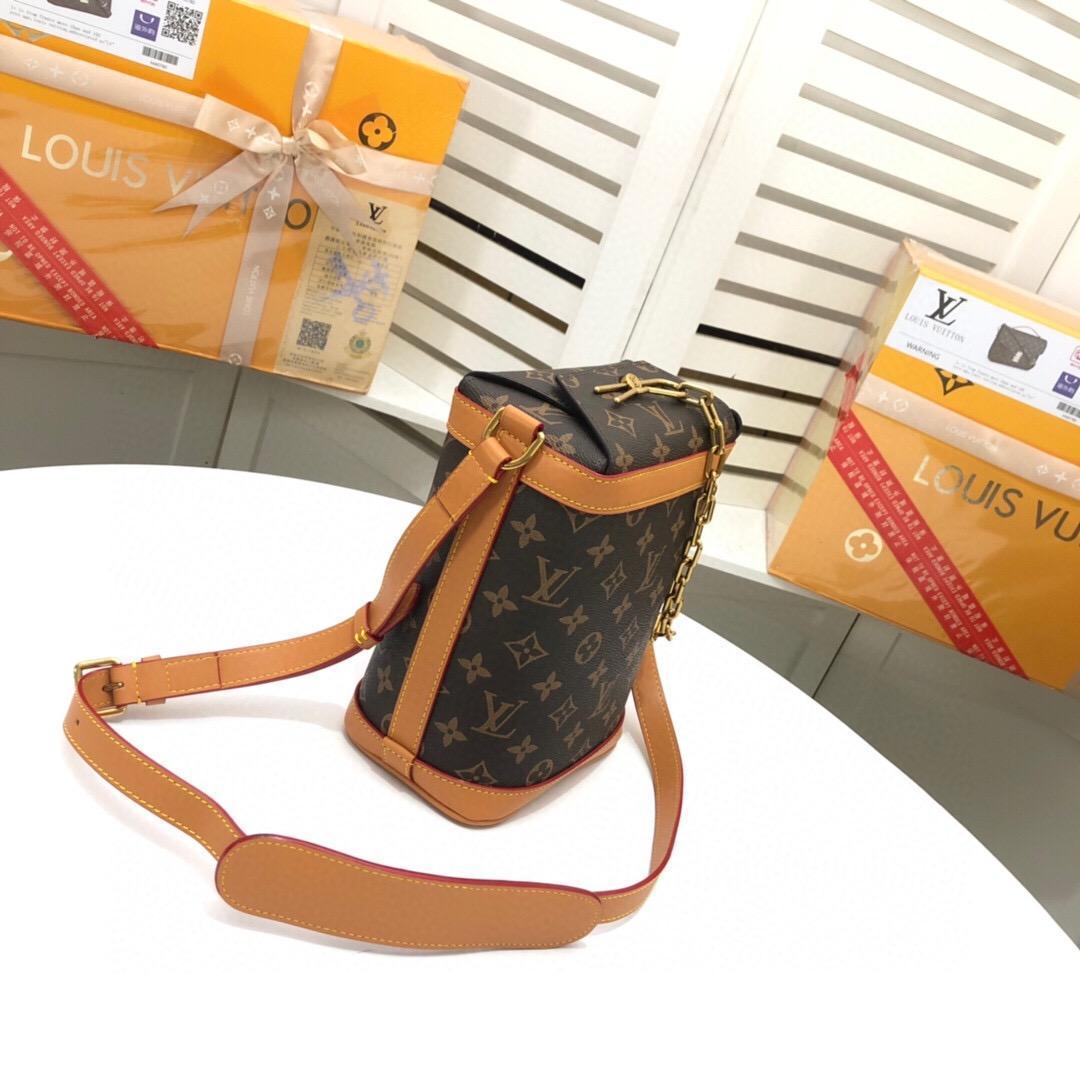 La bolsa de mensajero de cuero verdadero 318J de Orignal famosa de la manera del bolso de hombro bolsos del diseñador de presbicia compras del monedero del bolso de lujo NEONOE
