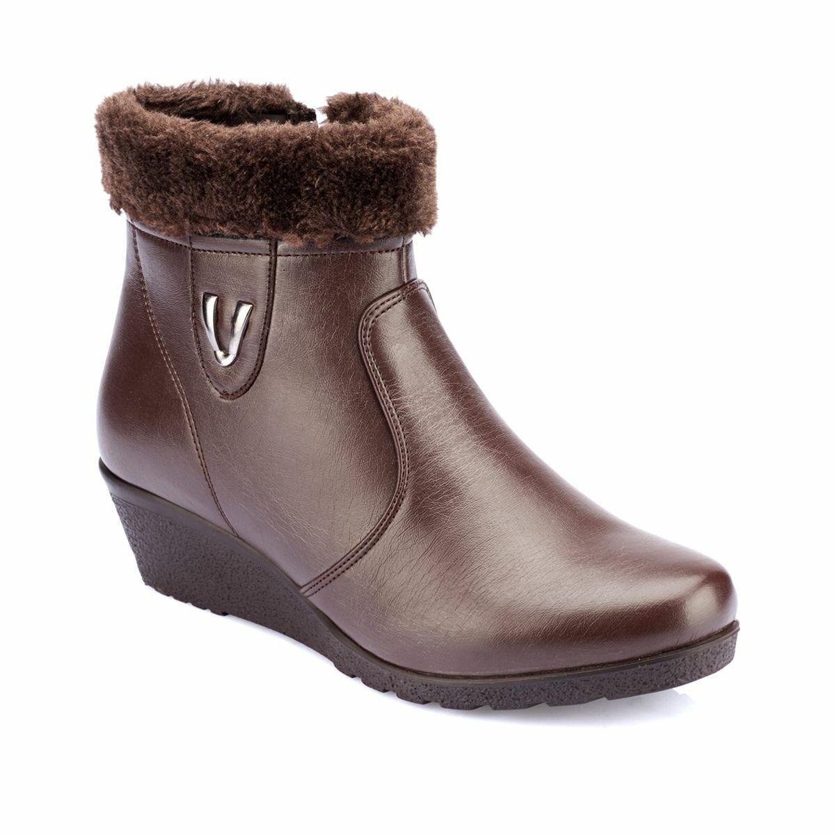FLO 82. 150367.Z Brown Women 'S Boots Polaris