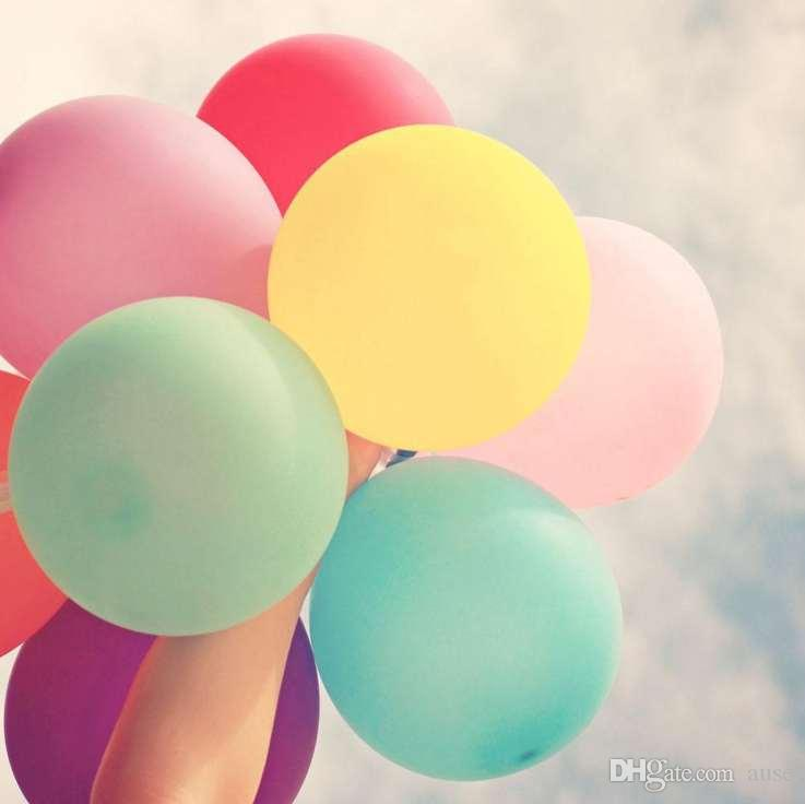 36 polegadas de brinquedo criança balão de festa de casamento criança Balões de ar New caçoa o presente Suprimentos Top qualidade do ar Balls grátis