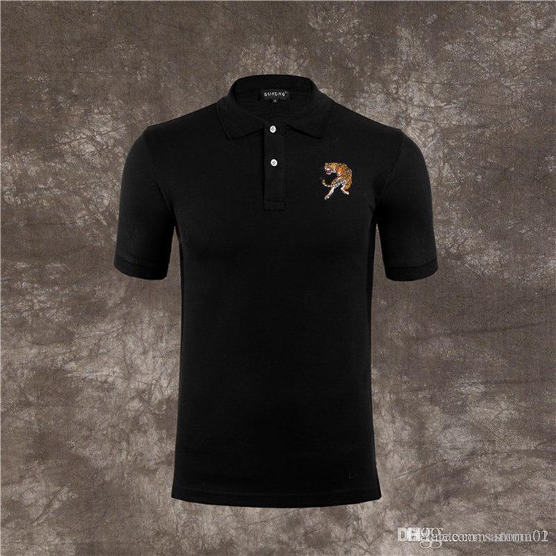 T-shirt de algodão Verão 20SS Moda Luxo Casual Cotton T-shirt de alta qualidade hip hop impresso 100% T-shirt h69764 mail gratuito de Homens