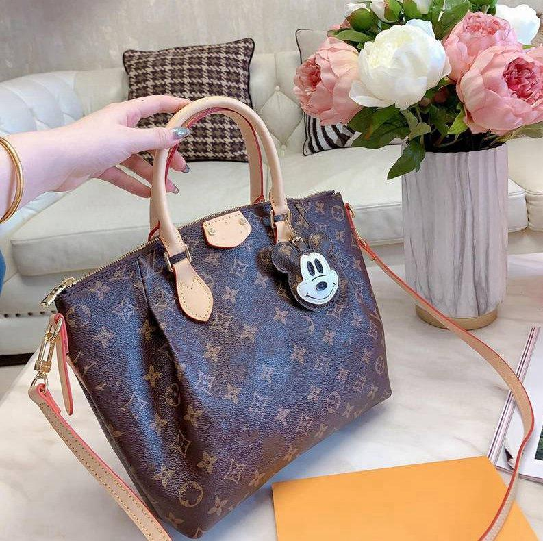Luxury leather new fashion shoulder bag gold chain ladies handbag high quality Messenger bag hot sale -S9902