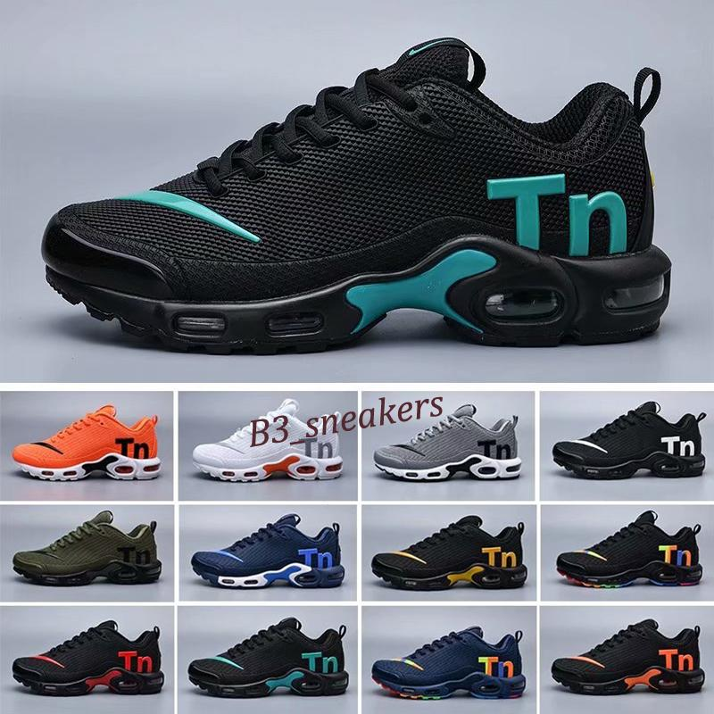 Nike Mercurial Air Max Plus Tn Original Tn Mercurial Sneakers Chaussures Homme TN Basketball Shoes Men Womens Zapatillas Mujer Mercurial TN Shoes Casual B9 size36-45