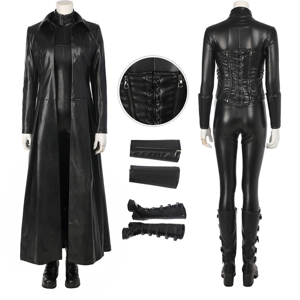 Selene Underworld Costume