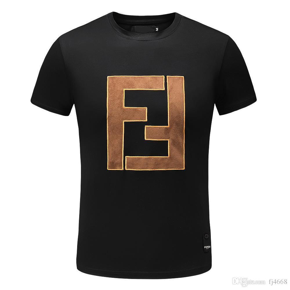 여름 이탈리아 패션 브랜드 새 남성 tshirt 동물 뱀 타이거 머리 인쇄 반팔 티셔츠 캐주얼 티 탑스