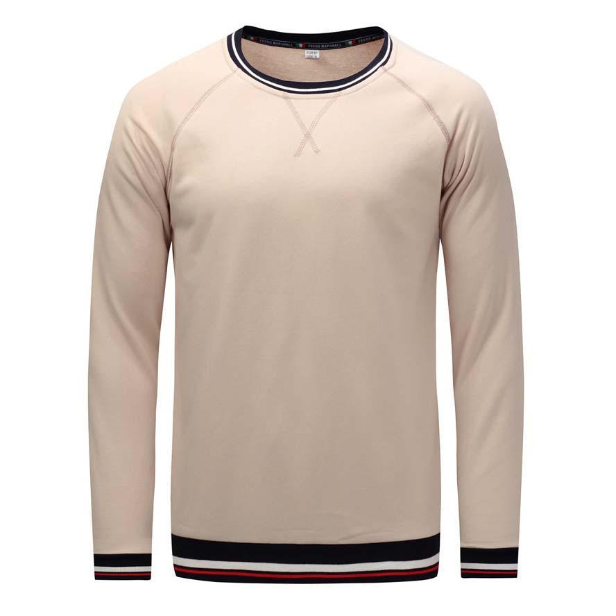 Markenkleidung Spring Spring Qualität Cardigan Hoodiejacke Männer Mantel männliche Hoodies-Sweatshirts Art und Weise beiläufige