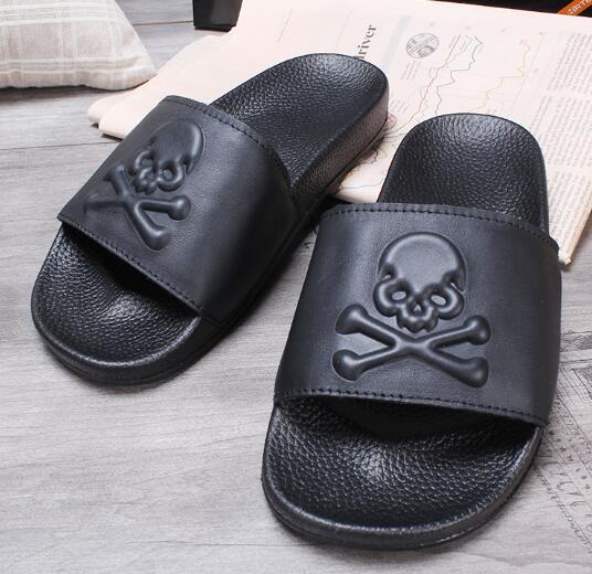 6a764476916 New Designer Slides ,Designer Shoes, Men'S Slipper And Women'S Beach  Loafers Designer Sandals, Designer Flip Flops G7.22 Suede Boots Black Boots  For ...