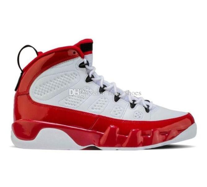 Basketball Shoes Men 9s Sneakers