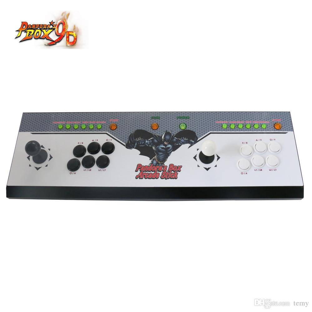 Jamma arcade controller factory wholesale newest 2222 in 1 HDMI arcade console