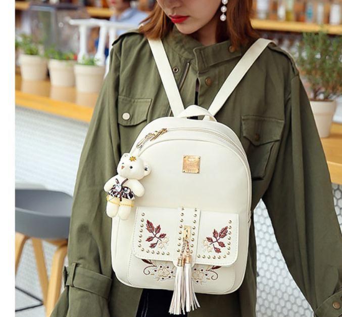 2019 mujeres Bolso de bandolera estilo new fashion bag @ 81