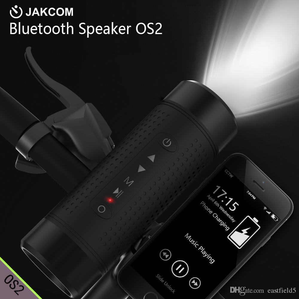 JAKCOM OS2 Outdoor Wireless Speaker Hot Sale in Outdoor Speakers as reloj correa de iman google tradutor mobile watch