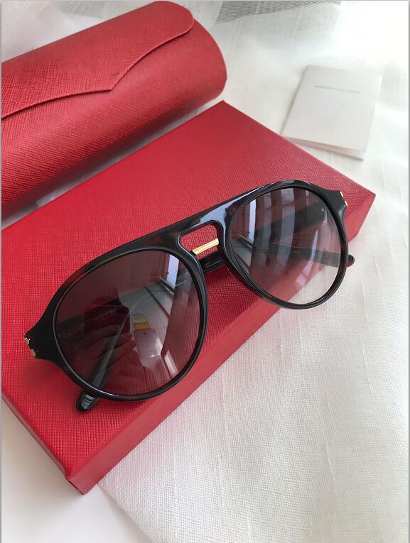 óculos escuros de grife para homens óculos de sol para mulheres homens sol óculos mulheres mens designer de óculos mens óculos oculos de com caso 0130S